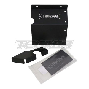 Verus Engineering Turbo Heat Shield Kit - Toyota Supra MK5