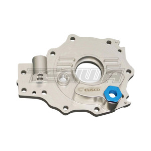 Cusco High Capacity Differential Cover Toyota Yaris GR 20+