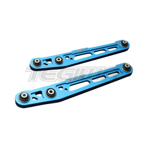 Wishbone Suspension Arm fits HONDA CIVIC MB6 1.8 Front Lower Left 97 to 01