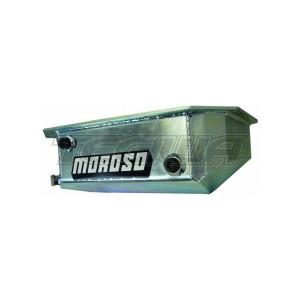 MOROSO OIL SUMP PAN ROAD RACE BAFFLED HONDA K SERIES