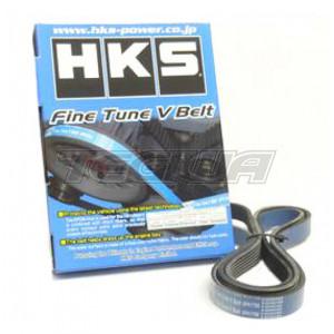 HKS Fine Tune V Belt Suzuki Swift Sport ZC33S A/C