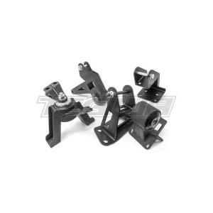 Innovative Mounts 00-05 MR2-S Conversion Engine Mount Kit (K-Series/Manual/Smt)