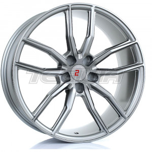 2FORGE ZF4 Alloy Wheel