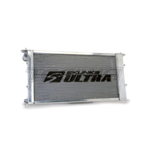 SKUNK2 ULTRA SERIES RADIATOR WITH OIL COOLER LUNES 13-16 BRZ FRS FT86