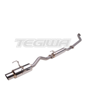 SKUNK2 MEGAPOWER R EXHAUST 70MM 02-06 HONDA INTEGRA TYPE R DC5