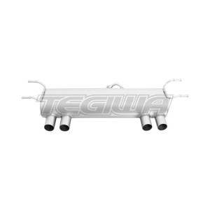 Remus Exhaust System Mazda MX5 ND 1.5/2.0 15-