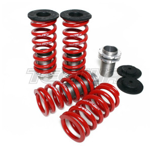 SKUNK2 ADJUSTABLE SLEEVE COILOVERS 92-01 HONDA PRELUDE