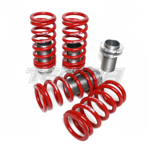 SKUNK2 ADJUSTABLE SLEEVE COILOVERS 88-00 HONDA CIVIC EF CRX