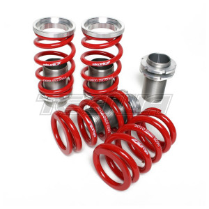 SKUNK2 ADJUSTABLE SLEEVE COILOVERS 02-04 HONDA INTEGRA DC5 TYPE R
