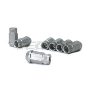 SKUNK2 20-PC HARD LUG NUT SET 12MM X 1.5MM