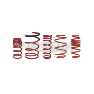 "SKUNK2 10K STRAIGHT RACE SPRINGS 6""L - 2.5""ID"