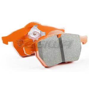 EBC Orange Type R Trophy Rear Brake Pads Honda Civic EP3 Integra DC2 DC5 Type R S2000