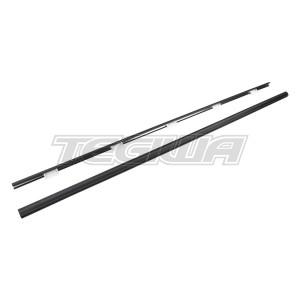 Genuine Honda Door Belt Weather Strip Mouldings Civic Type R EP3