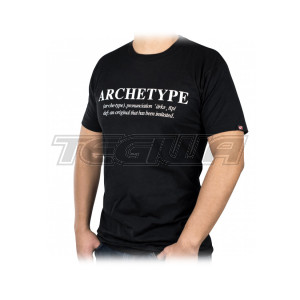SKUNK2 ARCHETYPE T-SHIRT BLACK