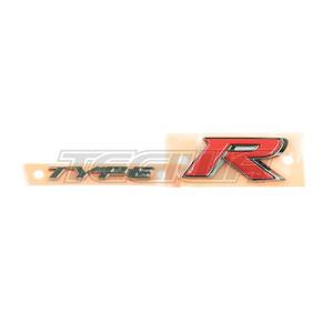 Genuine Honda Front Grill Badge Emblem Civic Type R FK8 17+