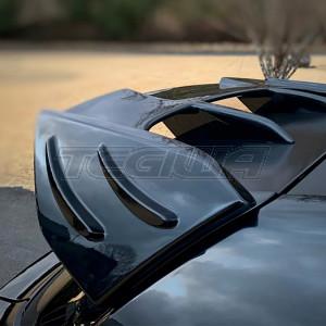 TOM'S Rear Wing Spoiler Toyota Yaris GR 20+