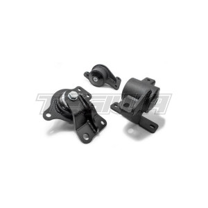 Innovative Mounts 05-08 Fit/Jazz Replacement Mount Kit (L-Series/Automatic)
