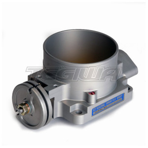 SKUNK2 90MM PRO SERIES BILLET THROTTLE BODY SILVER