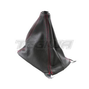 GENUINE HONDA RED STITCH SHIFTER BOOT GAITOR CIVIC TYPE R EK9