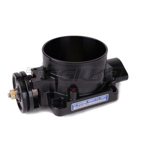 SKUNK2 90MM PRO SERIES BILLET THROTTLE BODY BLACK
