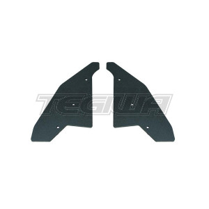Verus Engineering Street Rear Spat Kit - Subaru BRZ/Toyota GT86