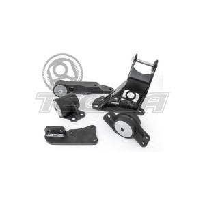 INNOVATIVE Conversion Motor Mount Kit M//T for 88-91 Civic//CRX 49150-75A