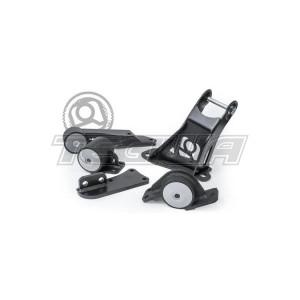 Innovative Mounts 00-06 Insight Conversion Engine Mount Kit (K24/Auto 2 Manual)