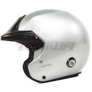 Stilo Trophy DES Jet Helmet FIA/Snell Approved