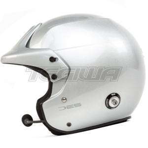 Stilo Trophy DES Plus Helmet FIA/Snell Approved