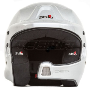 Stilo WRC DES Composite Rally Helmet FIA/Snell Approved