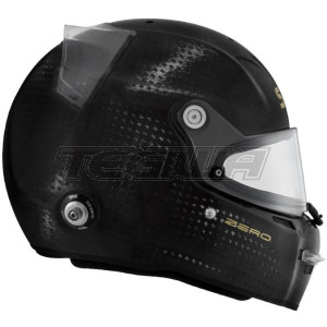 Stilo ST5 FN ZERO Helmet - FIA Approved With Advanced Ballistic Protection