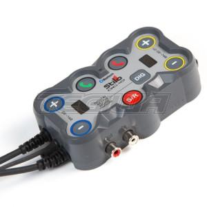 Stilo DG-10 Intercom. Digital noise cancelling, BT connection, 12V power