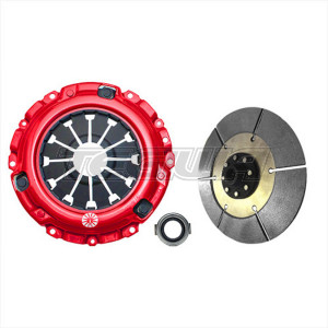 ACTION CLUTCH IRONMAN KIT MAZDA RX-7 1993-1995 1.3L TURBO PULL TYPE