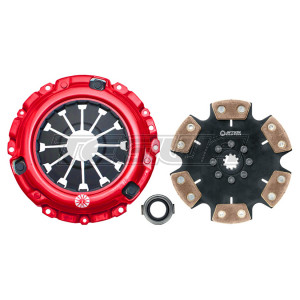 ACTION CLUTCH STAGE 6 KIT HONDA CIVIC FN1 R18