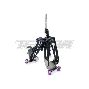 ACUITY HONDA CIVIC FK8 FULLY ADJUSTABLE PERFORMANCE SHORT SHIFTER