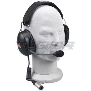 Stilo Trophy DES practice/road headset