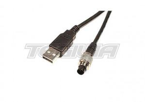 AIM EVO4 AND EVO4S USB CAR DOWNLOAD LEAD