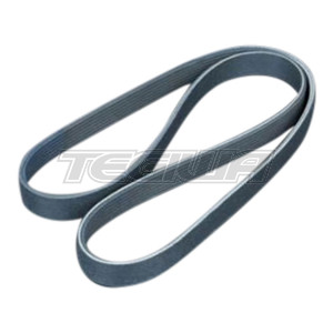 J's Racing Air Conditioner Delete Belt - Honda