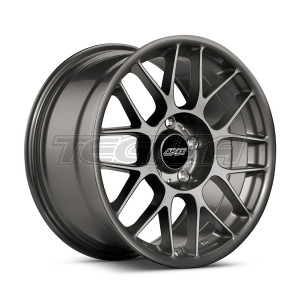 APEX ARC-8 ALLOY WHEELS SUBARU BRZ TOYOTA GT86 FITMENT