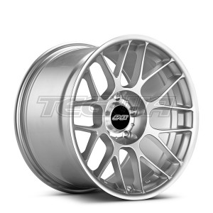 APEX ALLOY WHEEL ARC-8 18 X 8.5 ET45 HYPER SILVER 5X120MM 72.56MM