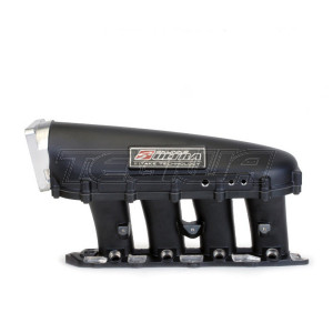 SKUNK2 ULTRA SERIES RACE INTAKE MANIFOLD ALL BLACK 3.5 LITERS HONDA B-SERIES