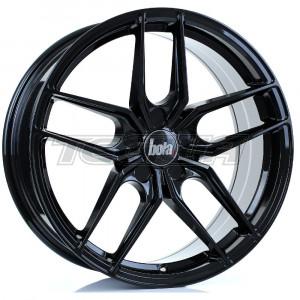 BOLA B11 Alloy Wheel