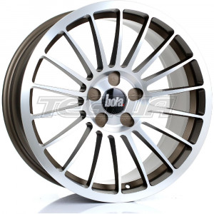 BOLA B14 Alloy Wheel