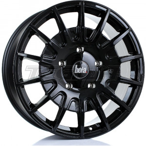 BOLA B21 Alloy Wheel