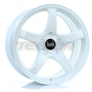 BOLA B2R Alloy Wheel