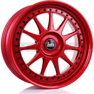 BOLA B4 Alloy Wheel