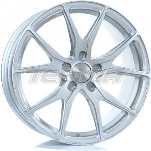 BOLA B6 Alloy Wheel