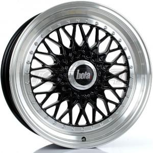 BOLA TX09 Alloy Wheel