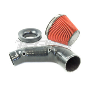 BALLADE SPORTS AIR FILTER & INTAKE INDUCTION HOSE W/ ZDX THROTTLE BODY HONDA S2000 AP2 06-09