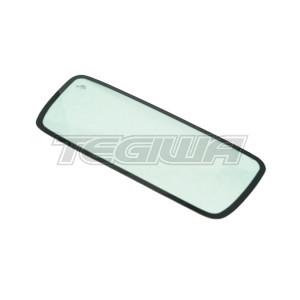 MUGEN STYLE HARDTOP TEMPERED GLASS (NOT PLEXIGLASS/LEXAN) HONDA S2000 00-09